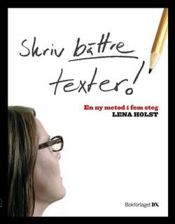 Skriv bättre texter