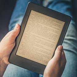 böcker om att skriva