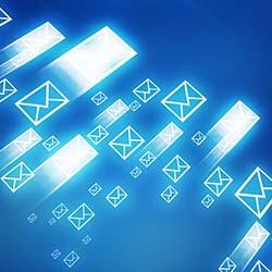 mejla effektivt